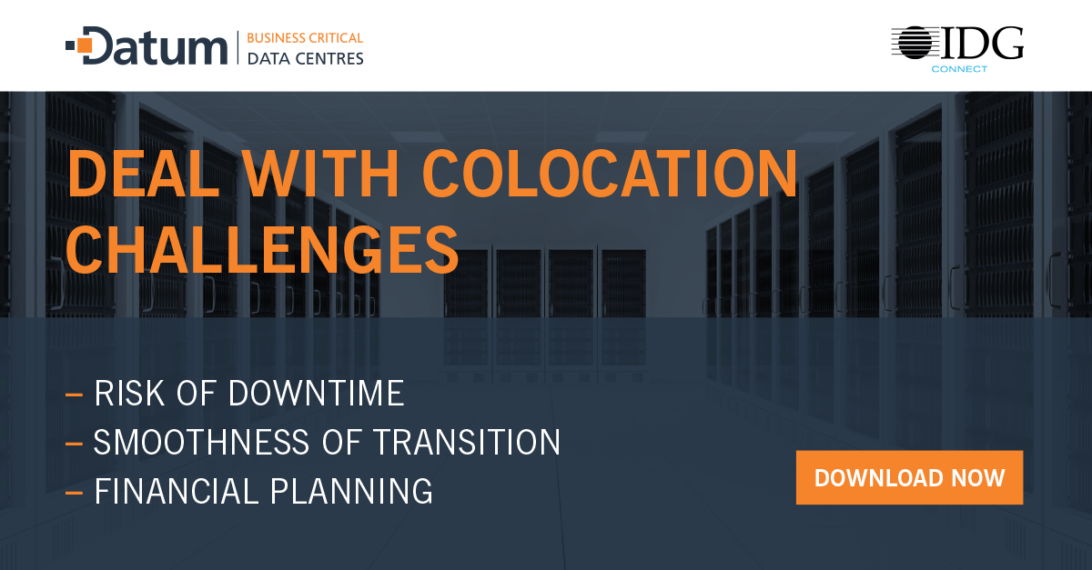 Deal with colocation challenges