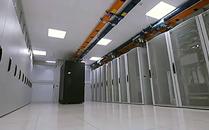colocation pricing