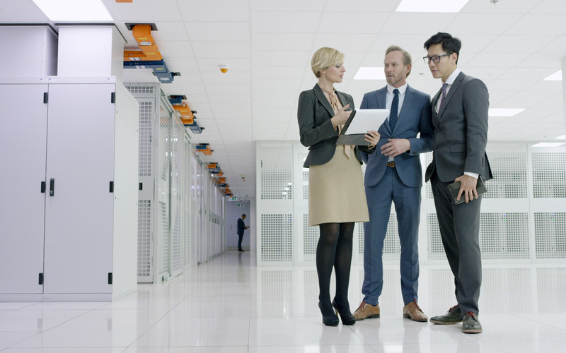 Colocation for the enterprise
