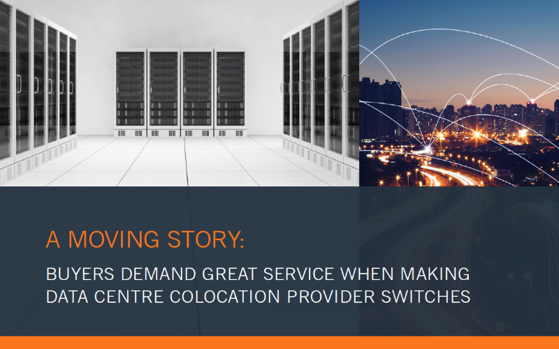 IDG Report - Colocation